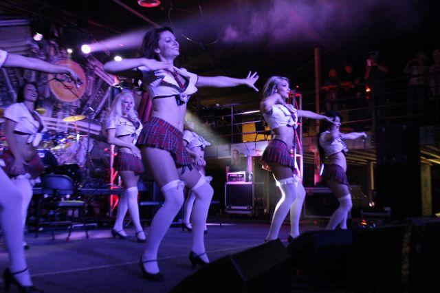 2014 Flaunt Girls At Glencoe Camp Resort 008 Gallery