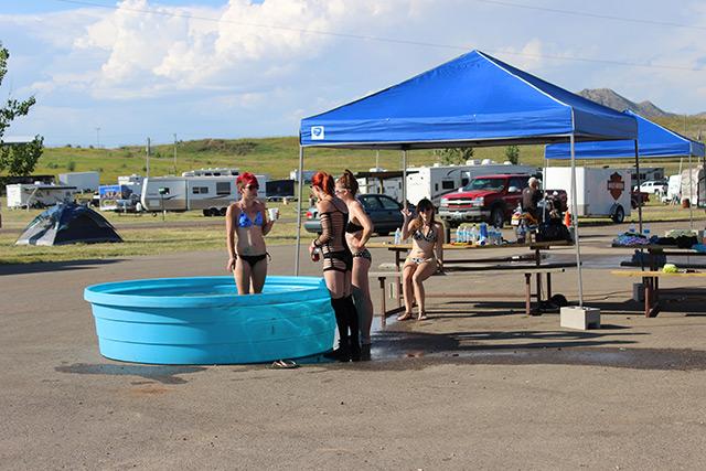 Cool off at Glencoe Camp Resort | Gallery | Glencoe Camp ...