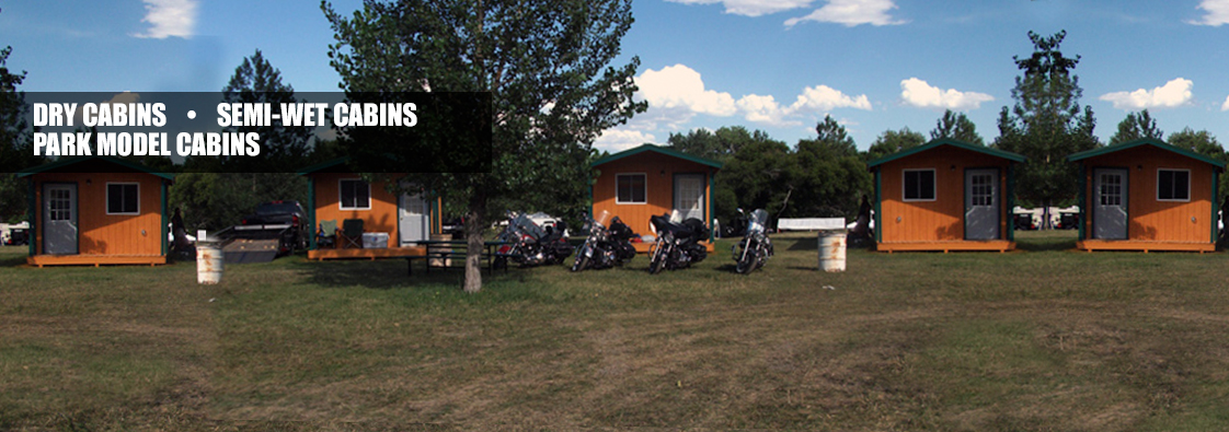 RV and Tent Campground and Entertainment for the Sturgis ...