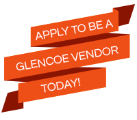 Become a Glencoe vendor