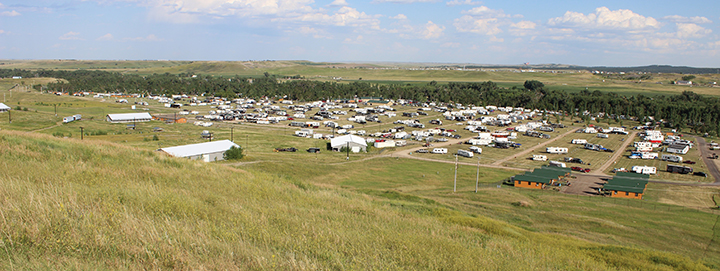 Tent Campgrounds In Sturgis Sd Black Hills Camping